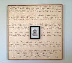 8 heartwarming baby room decorations