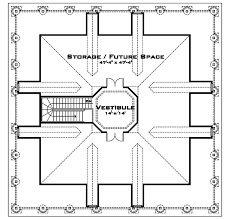 Pier Foundation House Plans Classical Style House Plan 3 Beds 3 50 Baths 4500 Sq Ft Plan 64 297