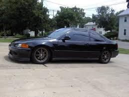 honda civic ex 1994 1994 honda civic ex 2 200 100310622 custom jdm car