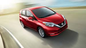 2017 nissan versa note hatchback nissan usa