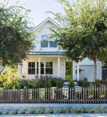 victorian farmhouse style neutra modern house numbers matthew williams picket fences and