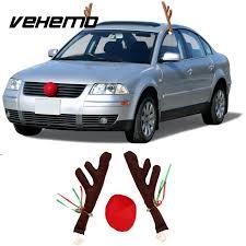 reindeer ears for car popular nose reindeer buy cheap nose reindeer lots from