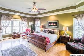 Ceiling Light Crown Molding by Traditional Master Bedroom With High Ceiling U0026 Crown Molding In