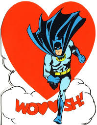 batman valentines batman and marvel s cards from the 70 s ufunk net