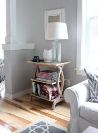 Bookshelf End Table The One Decorating Accessory I Can U0027t Live Without The Inspired Room