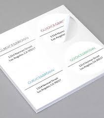 Clear Business Cards Canada Sticker Designs Moo Canada