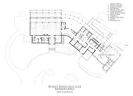 Banquet Hall Floor Plan by Presentation Drawings Grater Architects U2022 Residential