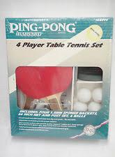black friday ping pong table harvard table tennis goods ebay