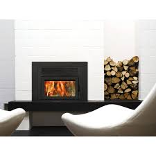 fireplace insert wood breckwell wood insert sw940i dimplex