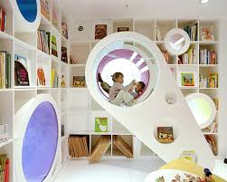 cool kids bookshelves awesome children s playroom furniture photos liltigertoo