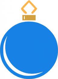ornaments clip page 8