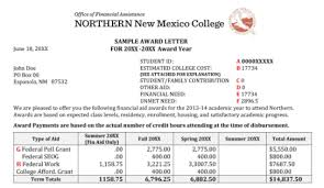 how u0027expected family contribution u0027 affects your financial aid