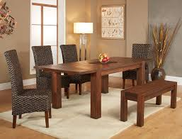 amazon com modus furniture 3f4161 meadow solid wood extending amazon com modus furniture 3f4161 meadow solid wood extending dining table brick brown tables