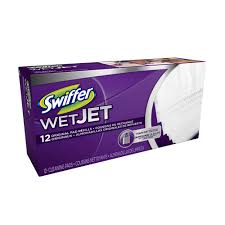 Swiffer Wet Jet For Laminate Wood Floors Upc 037000084419 Swiffer Wet Jet Pads 12ct Refill Upcitemdb Com