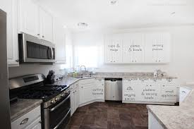 How To Organize A Kitchen Cabinets Kitchen Cabinet Organization How To Nest For Less
