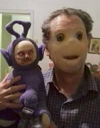 Creepy Memes - 20 creepy memes of creepy people part 2