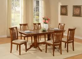 cheap dining room set dining room rectangle wooden dining room table design how to
