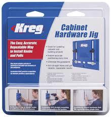 kreg cabinet hardware jig kreg cabinet hardware jig at menards
