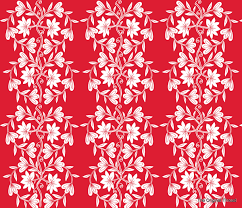 chinese design chinese paper cutting inspired fabric design theoriginalthread
