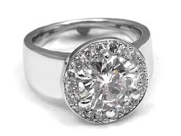 wide band engagement rings thick band stick an oval in that bad boy and you ve got me i am