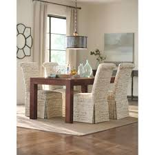 home decorators collection com home decorators collection edmund distressed walnut dining table