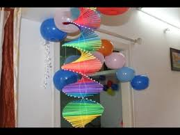 baby boy welcome home decorations welcoming our baby home simple home decoration youtube