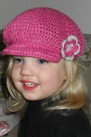 free pattern newsboy cap cute crocheted newsboy cap free pattern crochet and knitting