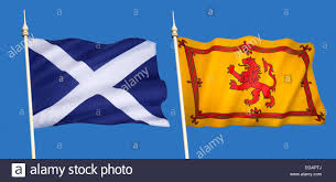 Scottish County Flags Scottish Flags Stock Photos U0026 Scottish Flags Stock Images Alamy