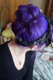 best 25 bright purple hair ideas on pinterest bright hair