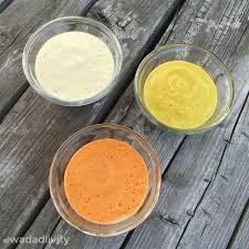 sriracha mayo eggless mayonnaise 3 ways u2014 wadadlivity