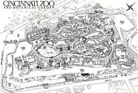 Zoo Floor Plan Zoo Main