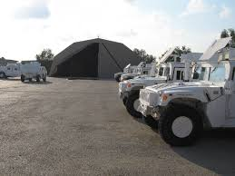 military vehicles rubb military vehicle storage u0026 maintenance hangars