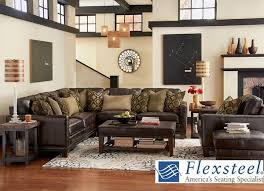 Best Flexsteel Images On Pinterest Home Furniture Family - Family room specialist