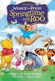 winnie pooh springtime roo video 2004 imdb