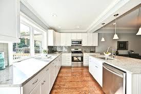 kitchens with subway tile backsplash large subway tile backsplash rimas co