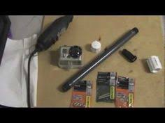 cheap yearbooks diy gopro versatile mount easy and cheap gopro
