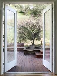 ultimate outswing doors houzz - Outswing Patio Doors