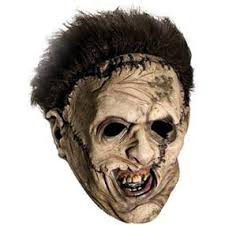 leatherface mask leatherface mask forbiddenplanet uk and worldwide cult