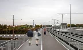 new light rail projects ring 3 light rail copenhagen railway technology