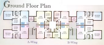 450 Square Foot Apartment Floor Plan by 450 Sq Ft 1 Bhk 1t Apartment For Sale In Real Construction Heights