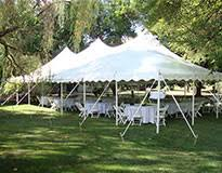 tent rentals ma marblehead tent event party rentals provides tents tables