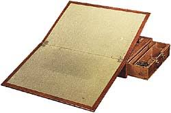 Thomas Jefferson Writing Desk Plans A Mid Nineteenth Century Lap Desk Norse Woodsmith