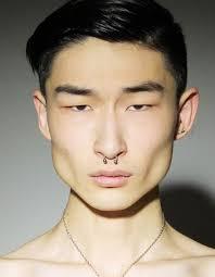 Asian Guy Meme Face - image result for asian guy with pierced septum nice meme