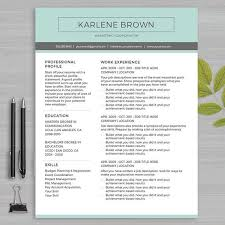 Template For Job Resume by 308 Best Resumes Ideas U0026 Templates Images On Pinterest Cover