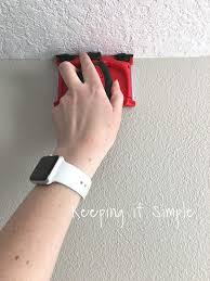 Wall To Paint by Keeping It Simple How To Paint Ceilings With A Wagner Studio Pro