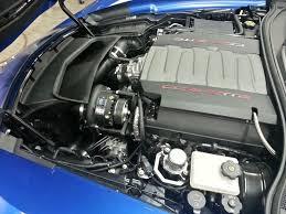 supercharged stingray corvette c7 stingray novi 1500 supercharger kit forced induction