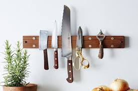 cool kitchen knives how to store kitchen knives properly 7 cool ideas cool eats