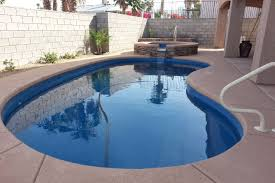 inground pool installation fiberglass inground pools grapevine