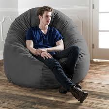 6 foot jaxx cocoon bean bag lounger u2013 jazzy bean bag chairs
