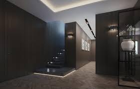 Penthouse Design Penthouse In Berlin By Ando Studio Architecture U0026 Design